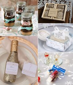 Top 10 Winter Wedding Ideas and Quirky Details 2014 | http://www.tulleandchantilly.com/blog/top-10-winter-wedding-ideas-quirky-details-2014/