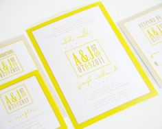 love these invites! this is a great company i just discovered - shine invitations, and there are tons of color options and styles available