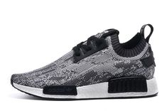 f26c13a9a 1009   Adidas Nmd Runner Herr Svart Grå SE087788KtMNVm Unique Shoes