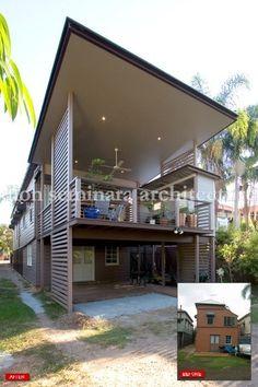 Architects Woolloongabba, Brisbane, QLD 4102 - Home Renovation Architects