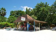 negril | Sunbeach restaurant building on the 7 mile beach in negril jamaica