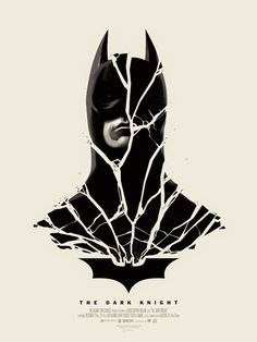 Movies - The Dark Knight by Phantom City