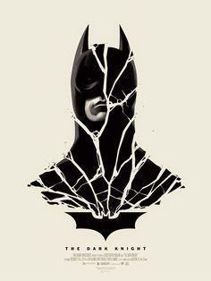 The Dark Knight by Phantom City