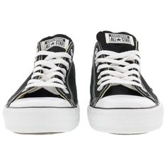 ea4de55d702c5 SNEAKERS CHUCK TAYLOR ALL STAR Converse Scarpe Donna BRUNAROSSO.COM  (1.140.940 IDR) ❤ liked on Polyvore featuring shoes