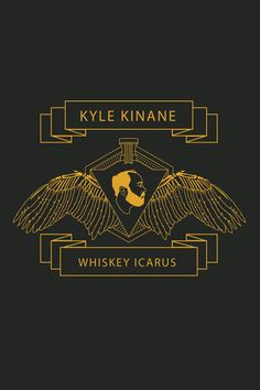 "Kyle Kinane: Whiskey Icarus (2012) | http://www.getgrandmovies.top/movies/2477-kyle-kinane:-whiskey-icarus | Kinane's first one-hour comedy special "" whiskey icarus,"" during which the gruff-voiced funny man dishes on unsliced pizza, stereotypes, chivalry, single white dudes at movie theater, suburbia and some weirdo who brought a bag of pancakes onto plane""="""
