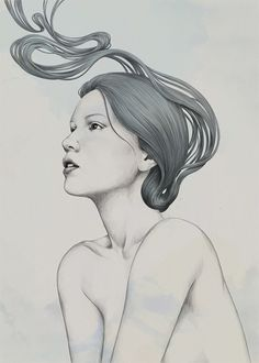 New Illustrations by Diego Fernandez