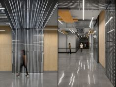 Lobbies by Tighe Architecture, Los Angeles – California » Retail Design Blog
