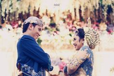 Wedding – Nuga & Chendika