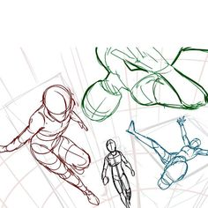 set of postion draw easy Body Reference Drawing, Drawing Reference Poses, Drawing Poses Male, Male Pose Reference, Body Drawing Tutorial, Drawing Templates, Drawings Of Friends, Drawing Expressions, Art Drawings Sketches Simple