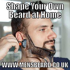 Taking Care of your Beard Bearded Men, Gifs, Beard Man