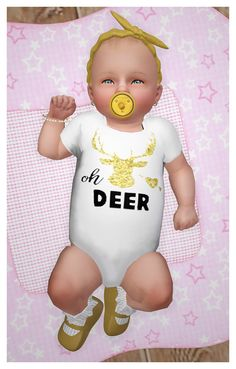 19 Best Sims 4 cc baby items images   Sims 4, Sims, Sims baby