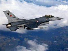 Askeri Jet Düştü Pilot Uçaktan Atladı - http://www.haberalarmi.com/askeri-jet-dustu-pilot-ucaktan-atladi-21458.html