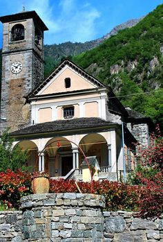 VANZONE CON SAN CARLO (Piemonte), province of Verbano Cusio ossola