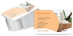 Die 75 Besten Bilder Von Visitenkarten Business Cards