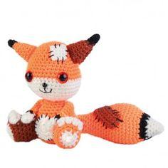 Sloddervos / Messy the Fox