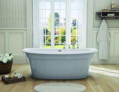 Freistehende Badewanne In Beliebigen Positionen 25