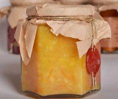 лимонно-медово-имбирная смесь