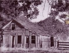 Otheto - Photograph of the Forest Home Store taken by Otheto Weston, circa 1948