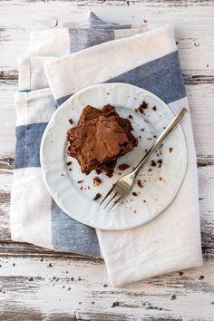 World's Best Brownies | savorynothings.com