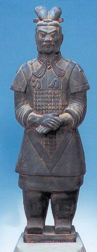 terra cotta warriors, terra cotta statues, chinese statues