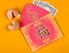 Chinese New Year Red Envelope | Printables | Spoonful