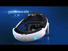 PlayStation VR gets a promo video - Patriot Video Games http://patriotvideogames.com/playstation-vr-gets-a-promo-video