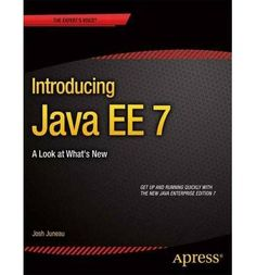 Introducing Introducing Java EE 7 a Look at Whats New Paperback  Common. Buy Your Books Here and follow us for more updates!