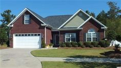 1109 Tiger Grand Drive, Conway, SC 29526 US Myrtle Beach Home for Sale