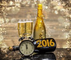May we all discover more wonders that are surely ahead of us. Cheers to a prosperous 2016!