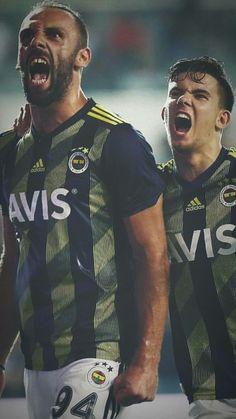 #vedatmuriqi #ferdikadioglu #Fenerbahçe 💛💙