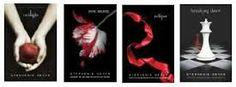 The Twilight Saga<3<3  <3