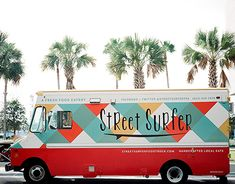 Podívejte se na tento projekt @Behance: u201cStreet Surfer Food Trucku201d https://www.behance.net/gallery/25977837/Street-Surfer-Food-Truck
