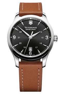 Victorinox Swiss Army® 'Alliance' Large Watch, 40mm