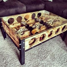 Dream coffee table #winewednesday #theberry