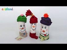 Kardan Adam Kütükler, Adeland Renkler Dünyası - HobiTV