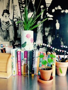 Urban Jungle Bloggers: Kitchen Greens by @livingruhr