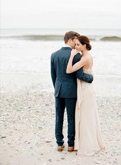 A Romantic Charleston Elopement