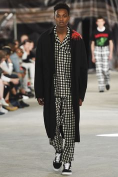 Off-White, Look #14