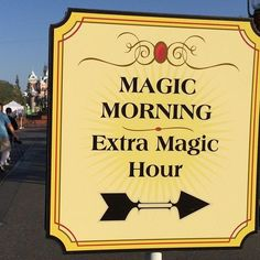 This way to happiness... @disneyland #disney #extramagichours #earlyentry #magicmorning #magickingdom #themepark