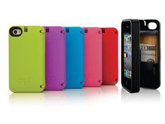 NEW COLORS: EYN Case for iPhone 4/4S from Serena Williams on OpenSky