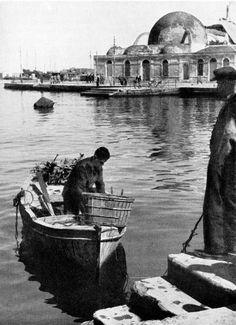 Vintage Chania, Crete