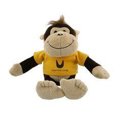 AK188MONKEY - Wild Bunch Animals Monkey - Marketing Essentials #monkey #advertising