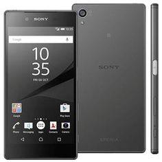 """Smartphone Sony Xperia Z5 Preto com 32GB, Tela 5.2"""", Câmera 23MP, 4G, Android 5.1 e Processador Octa-Core de 64 bits http://compre.vc/v2/fa25674e #PreçoBaixoAgora #MagazineJC79"""