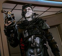"""borg   For additional meanings of """"Borg"""", please see Borg ."""