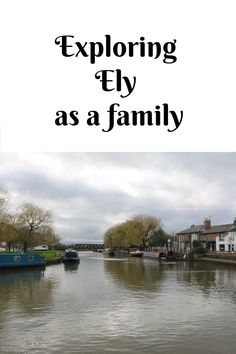 Exploring Ely in Cambridgeshire as a family - Imagine my surprise when we discovered that there are a number of free car parks throughout the city of Ely! Days Out For Couples, Family Days Out, Ely Cathedral, Angeles, Tourist Information, 11th Century, Explorer, Green Man, Cars