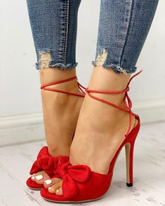Shop Ethnic Print Peep Toe Ankle Strap Thin Heeled Sandals right now, get great deals at pickmyboutique Lace Up Heels, Ankle Strap Heels, Ankle Straps, Pumps Heels, Stiletto Heels, High Heels, Heeled Sandals, Shoes Sandals, Sandals Outfit