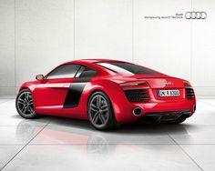 Nuevo Audi R8 2013