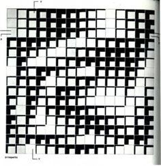 Buno Morassuti & Enzo Mari. Domus 428 July 1965 p13
