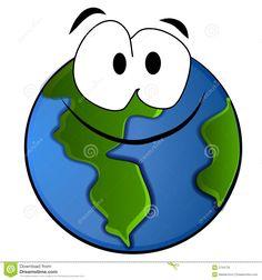 aarde tekening - Google zoeken