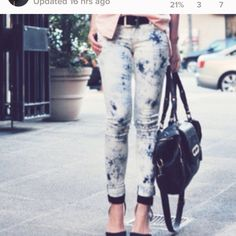 Listing for @beautybooster Kasil WS Jeans Jeans